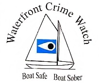 Waterfront Crime Watch