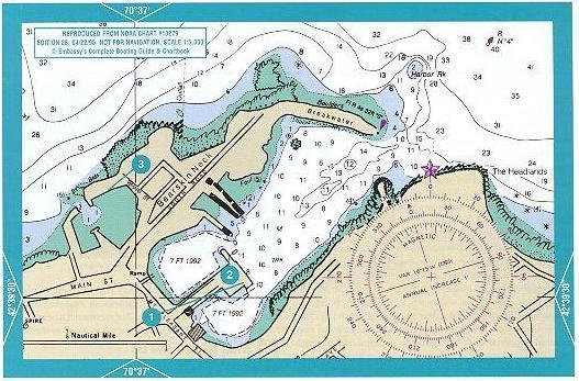 Rockport Harbormaster Rockport Cruising Guide