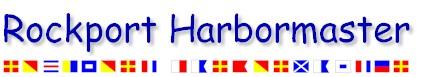 Rockport Harbormaster